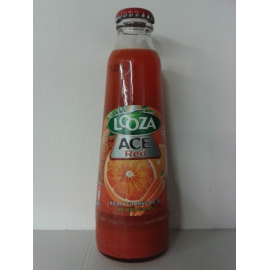 Looza Ace Red 20 cl