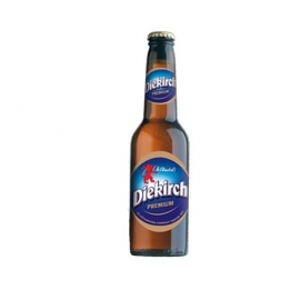 Diekirch premium 25 cl