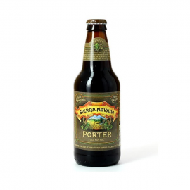 Sirra Nevada porter 35 cl
