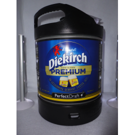Diekirch Premium 6L - Blonde