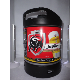 Jupiler 6L - Blonde Pils