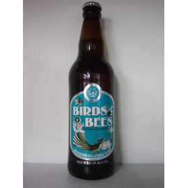 William Bros Bird & Bees 50 cl