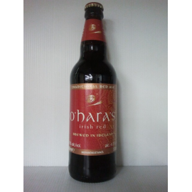 O'Hara's Irish Red 50 cl