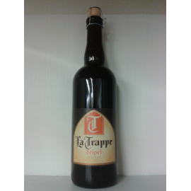 La Trappe Triple 75 cl - Blonde