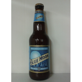 Blue Moon 35.5 cl