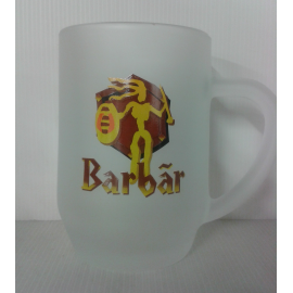 Chope Barbar 50 cl