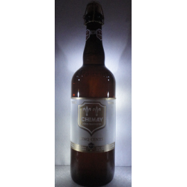 Chimay Triple 75 cl - Blonde
