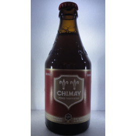 Chimay Rouge 33 cl - Brune