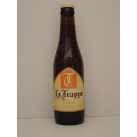 La Trappe Triple Blonde 33cl