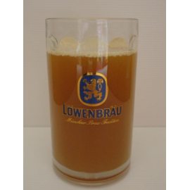 Chope Lowenbrau 50cl