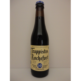Rochefort 10 Brune 33 cl