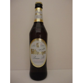 Bitburger Pils 50 cl