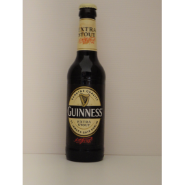 Guinness Extra Stout 33 cl