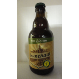 Brunehaut Blonde Bio 33 cl
