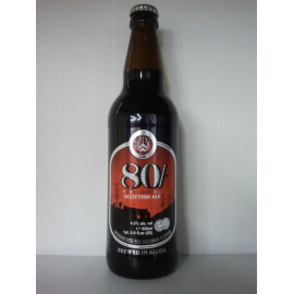 William Bros 80 Shilling 50 cl